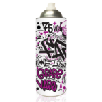 100ML Spray Can