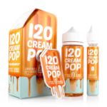 120 Cream Pop E-Liquid (120ML)