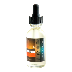 Alpha Vapes Dude E-Liquid (30ML)