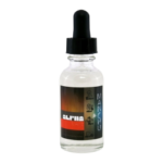 Alpha Vapes Manchu E-Liquid (30ML)