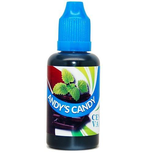 Andy's Candy E Juice