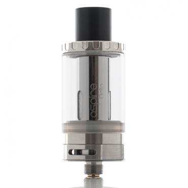 Aspire Cleito Tank Kit - Stainless Steel