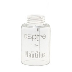 Aspire Nautilus Replacement Pyrex Glass