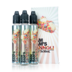 Bam Bam's Cannoli E-liquid (90mL)