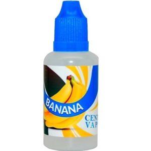 Banana E Juice