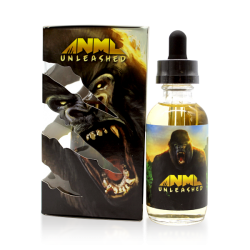 Beast by ANML Unleashed E-liquid (60ML)