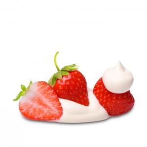 Berries N Cream Vape Juice (30ML)
