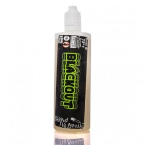 Beyond The Bottlez E-Liquid - Blackout