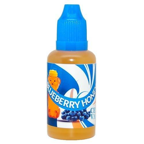 Blueberry Honey E Juice