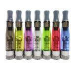 CE5 No Wick Clearomizer