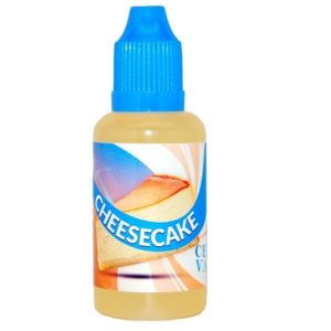 Cheesecake E Juice