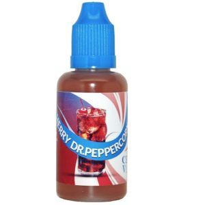 Cherry Dr. Peppercorn E Juice