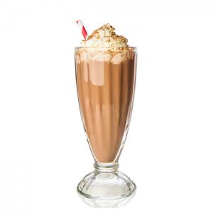 Chocolate Milkshake Vape Juice (30ML)