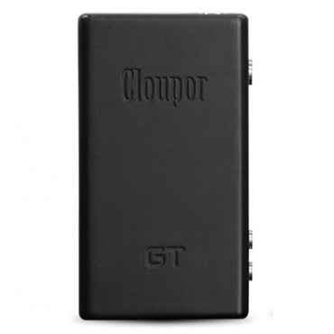 Cloupor GT 80w Box Mod - Black