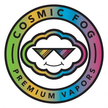 Cosmic Fog E-Liquid - Sonset