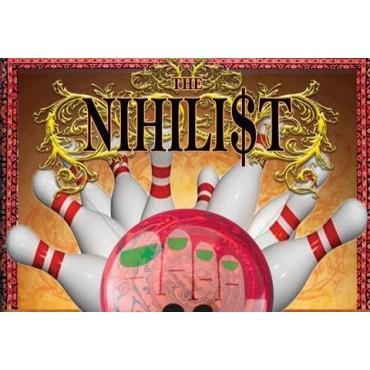 Cult Classic Liquids - Nihilist