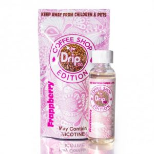 Drip Co 60ml E-Liquid - Frattberry
