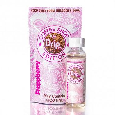 Drip Co 60ml E-Liquid - Frattberry
