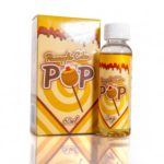 Drip Co 60ml E-Liquid - Pineapple Cake Pop