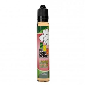 Drip Factory 30ml E-Liquid - Sweet Silos