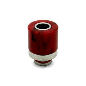 Drip Tip Resin Red - Single
