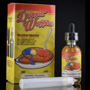 Drippin' Waffles E-Liquid