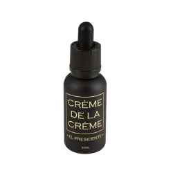 El Presidente by Crme de la Crme E-Liquid (30ML)