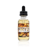 FRYD Banana E-liquid (60ml)