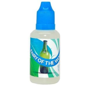 Fairy of the Worm E Juice