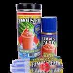 Famous Fair Watermelon Slush 100mL