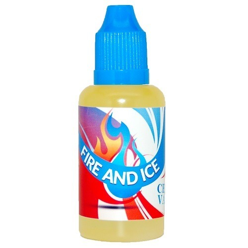 Fire and Ice E Juice