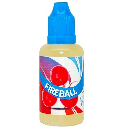 Fireball E Juice