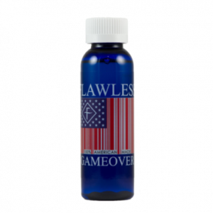 Flawless E-Liquid - Game Over