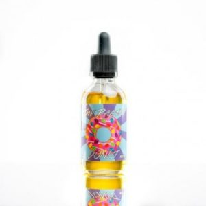 Food Fighter E-Liquid - Raging Donut