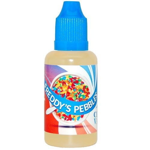 Freddy's Pebbles E Juice