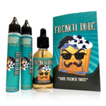 French Dude E-liquid by Vape Breakfast Classics (60ML)