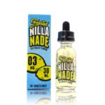 Frosted Nilla Nade E-Liquid by Frosted Vape Co. (30ML)