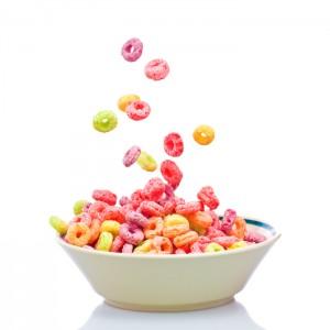 Fruity Cereal Vape Juice (30ML)