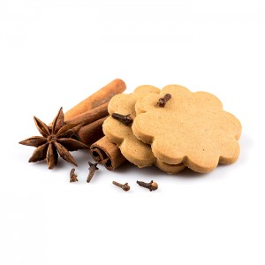 Gingerbread Vape Juice (30ML)
