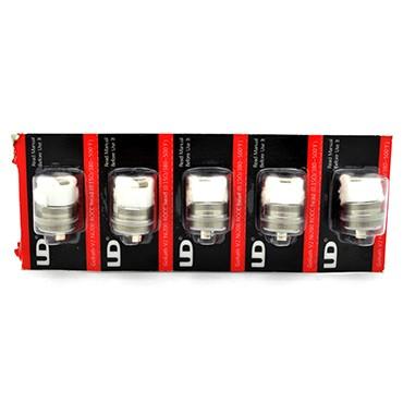 Goliath V2 Coils - 5 Pack