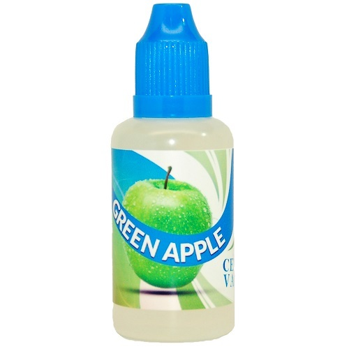 Green Apple E Juice