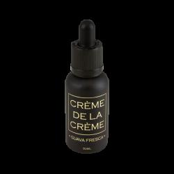 Guava Fresca by Crme de la Crme E-Liquid (30ML)