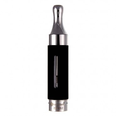 Kanger EVOD Glass Tank - Black