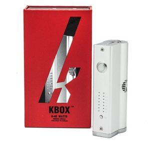 Kanger KBox 40w Mod