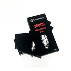 Kanger SSOCC Coil (5 Pack)