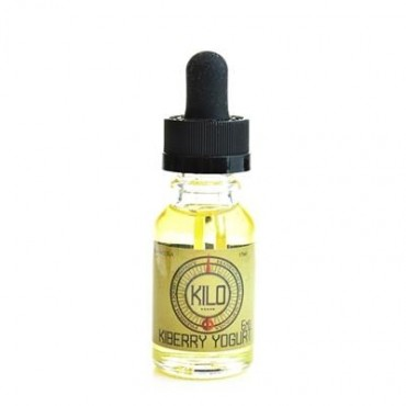Kilo E-Liquid - Kilberry Yogurt