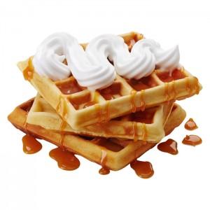Leh-Go My Waffle Vape Juice (30ML)