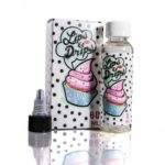 Lips & Drips E-Liquid - Cupcake Kisses 60ml