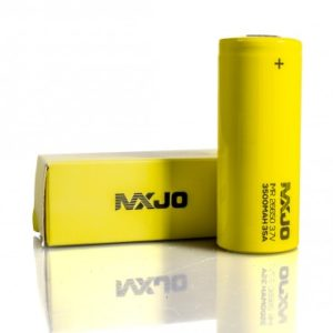MXJO IMR 26650 20A 3500mah Battery - Single