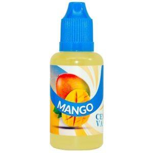Mango E Juice